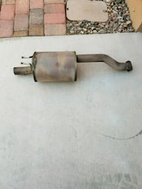 Honda civic si muffler make me an offer Las Vegas, 89121