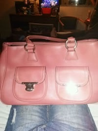 Pink Marc Jacobs purse Twin Falls, 83301