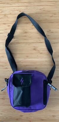 Fashion shoulder bag  马卡姆, L3T 1K5