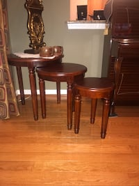 Solid wood coffee tables Tysons