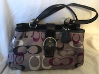 Coach Handbag Chandler, 85224