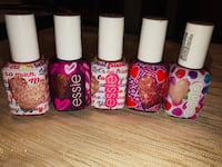 Limited Edition Polish ALL FOR  $20 NEW