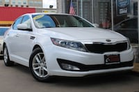 2013 Kia Optima for sale Arlington
