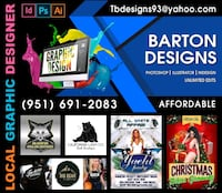 Digital Media / Graphic Design  Chicago