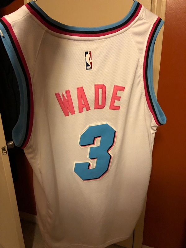 089a03ac716c Used white and red Nike Kobe Bryant 24 jersey for sale in Danville ...
