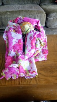 EASTER  PRESENT! FASHION SCARF Pineville, 71360