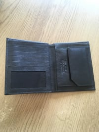 wallet new real leather Stockholm, 125 30