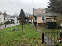 HOUSE For sale by owner  4 bedrooms 1 bath. Hazleton