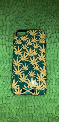 iPhone 6/6s Plant Life Case 229 mi