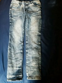 Mens Rue 21 Fitted Jeans Overland Park, 66210