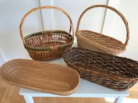 Baskets Ashburn, 20147