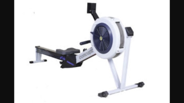 Used Concept 2 Rower >> Concept 2 Rower Pm3