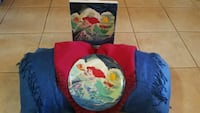Disney Collector Plates Like New Condition w/ Box Mississauga, L5C 1K3