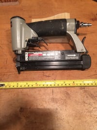 Porter Cable Pin Nailer w/Case