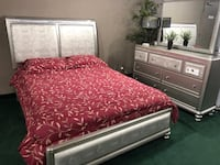 $$$ AMAZING OFFER NOT TO BE MISSED $$$ Brand new Queen Bed 6 pcs $$$ SALE SALE SALE $$$ Toronto