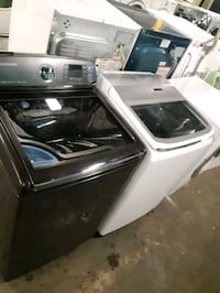 SAMSUNG ACTIVE-WASH TOP LOAD WASHER XL WORKING PERFECTLY  Baltimore, 21201