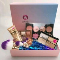 Beauty box ( brozning set) Greater London, IG11 9JU