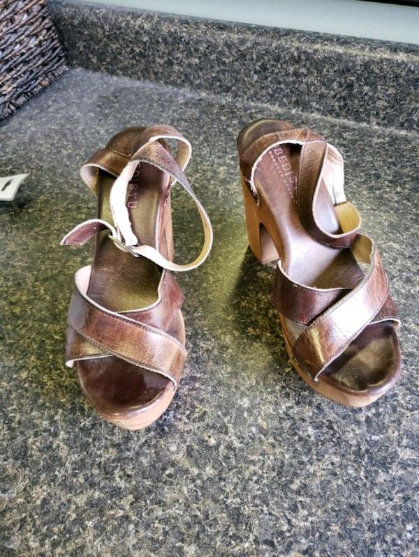Used Bed Stu Shoes For Sale In Myrtle Beach