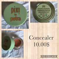 "Make-up Concealer: ""Pixi by Petra."" Edmonton, T6W 1X6"