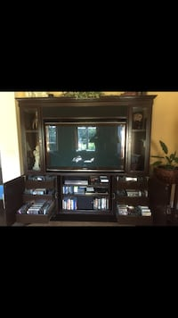 Entertainment Center null, T7X 0K9