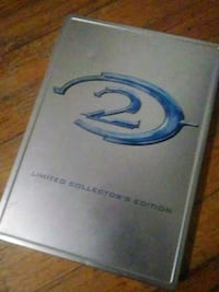 Halo 2 Collector's Edition Perfect Condition Tulsa, 74135