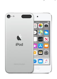 Apple Ipod Touch 6th generation with Earpods.     32GB NEGOTIABLE btw Edmonton, T6R