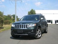 2011 Jeep Grand Cherokee Sterling
