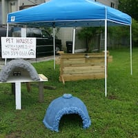 Pet houses with names New Orleans, 70128