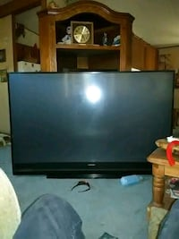 70 inch Mitsubishi flat screen  Lucerne Valley, 92356