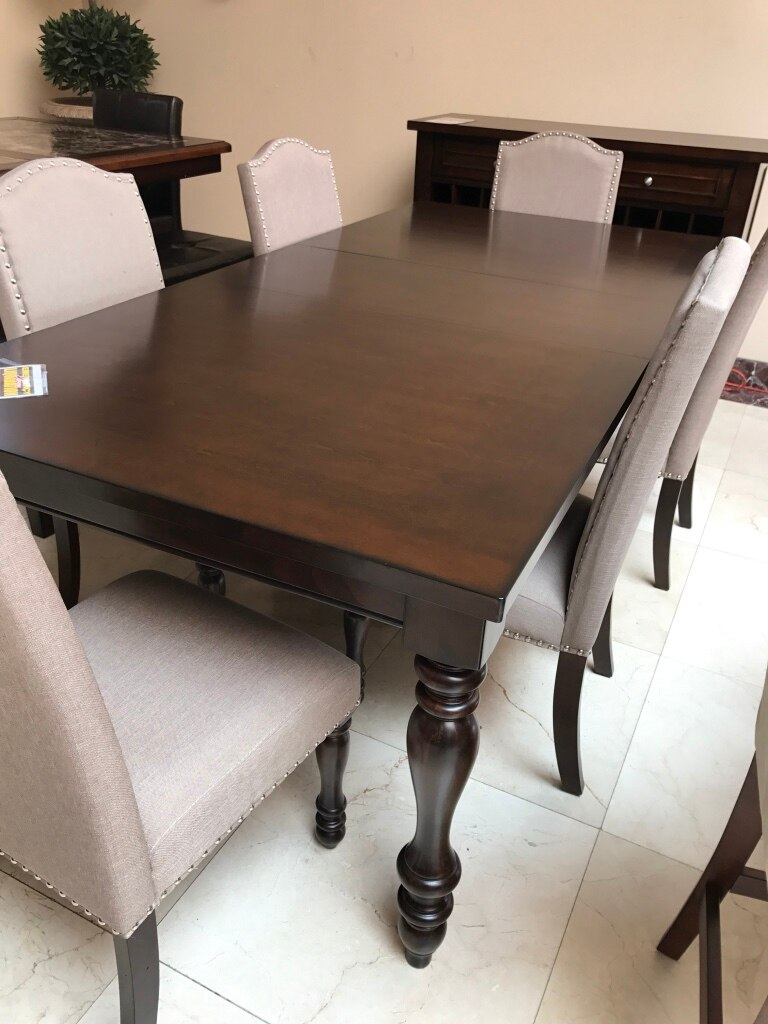 letgo NEW 7PC dining sets in Houston TX : 2b4034c49b443d5eef07f6ce164a717d from us.letgo.com size 768 x 1024 jpeg 130kB