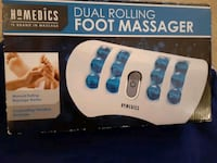 Homedics foot massager Alexandria, 22312