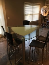 Dining table LITTLETON