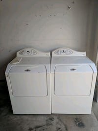 Washer and dryer set- maytag neptune Lee's Summit, 64081