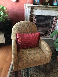 Two matching chairs 35 each Frederick, 21702