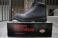 """Dickies 6"""" Safety Boots Guelph, N1G"""