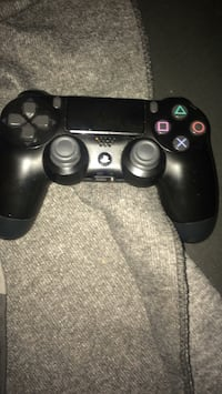 black Sony PS4 Dualshock 4 controller Frederick, 21703