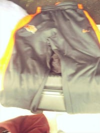 Large osu Nike sports pants Warr Acres, 73122