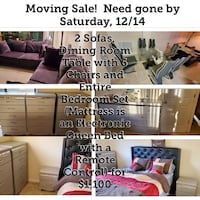 Moving Sale! Silver Spring, 20906