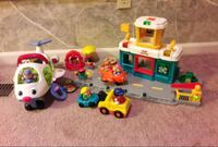 Little People Lights & Sounds Airport (18 mos & up Kansas City, 64155