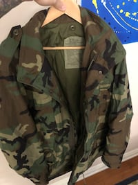 New Army Field Jacket Arlington, 22209