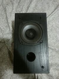 black subwoofer Welland, L3B 3M3