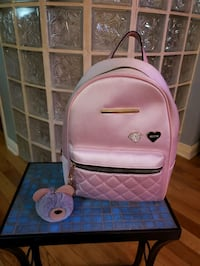 Pink backpack  Repentigny, J6A