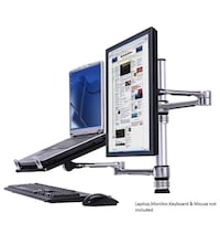 New in Box- MONITOR MOUNT/LAPTOP STAND Alexandria, 22302