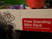 New in Box Standing Bike Rack Lorton, 22079