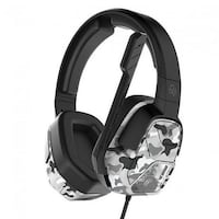 AfterGlow 5+ Gaming headset White Camo Edition  Windsor, N8R 2E6
