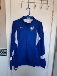 Blue Jay's under armour polyester jacket Xl Pickering, L1W 1G3