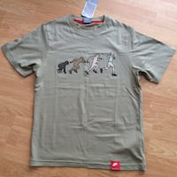 Brand new Nike t skjorte size SMALL S t shirt Oslo, 0366