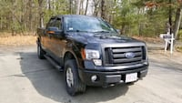 Ford - F-150 - 2010 Westfield