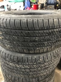 255/50r20 take off kumho crugen tires