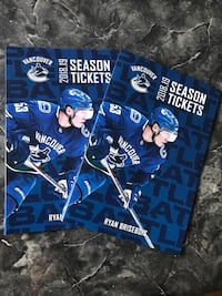 Cheap Canucks Tickets- Cost  Coquitlam, V3K